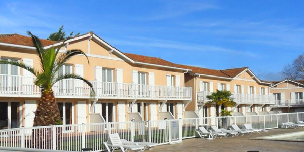 hotel vacances anglet surf
